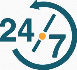 24 часа оценка в часа стоимость подольске квт